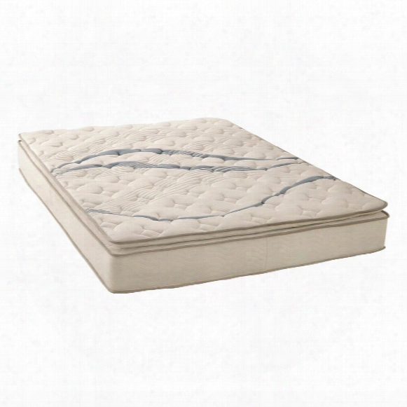 "Tranquil Sleep 10"" Gel Innerspring Mattress, Queen"