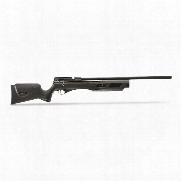 "Umarex Gauntlet Pcp Air Rifle, .22 Caliber, 28.5"" Barrel, 10 Rounds"