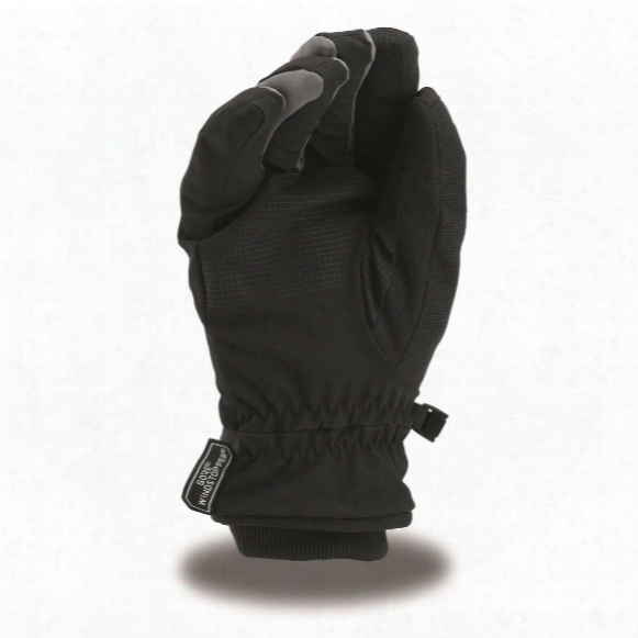 Under Armour Men's Insulated Gore Windstopper Gloves