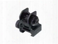 Utg Model 4/15 Flip-up Rear Sight