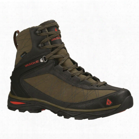 Vasque Men's Coldspark Ultradry Waterproof Insulated Boots