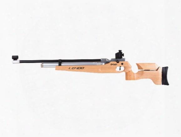 Walther Lg400 Universal Air Rifle, Ambi Grip