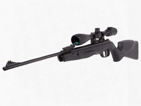 Walther Terrus Air Rifle Kit, Black