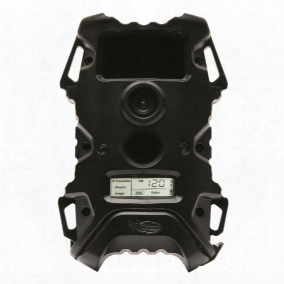 Wildgame Innovations Terra 8 Lightsout Trail/game Camera