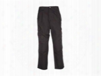 5.11 Tactical Cotton Pant, Black, 36x34