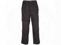 5.11 Tactical Cotton Pant, Black, 38x30