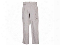 5.11 Tactical Cotton Pant, Khaki, 32x30