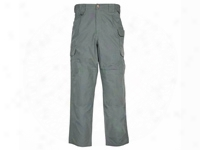 5.11 Tactical Cotton Pant, Od Green, 32x34