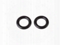 Air Arms (2) Breech O-rings For .22 Caliber Pcp Air Rifles