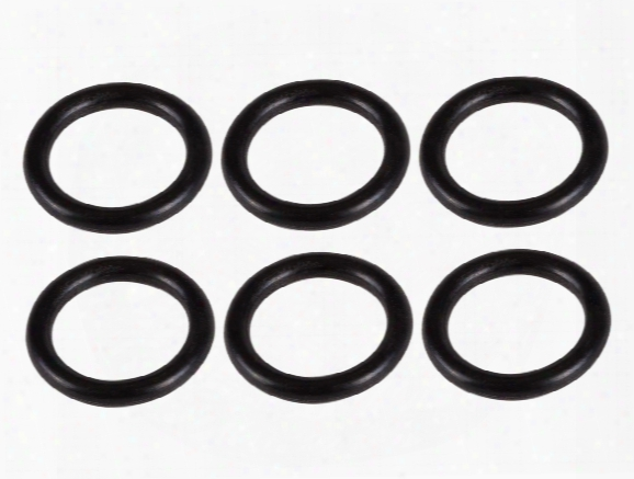 Air Venturi Air Bolt Nock Replacement O-rings, 6ct
