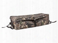 "Air Venturi Atv Front Rack Bag, Padded, Mossy Camo, 9""x12""x24"