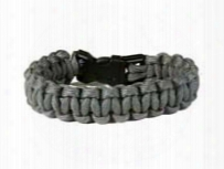 Air Venturi Paracord Bracelet, Xl, Foliage Green