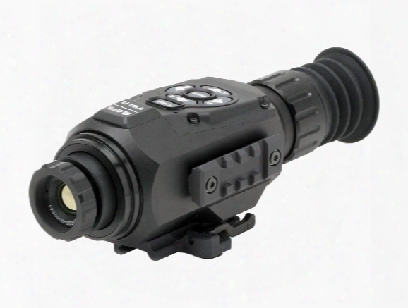 Atn Thor-hd384 1.25-5x Thermal Rifle Scope
