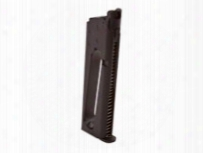 Blackwater Bw1911 R2 Pistol Bb Magazine, Holds 18rds
