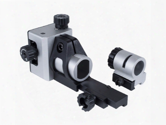 Crosman Adjustable Precision Diopter Sight