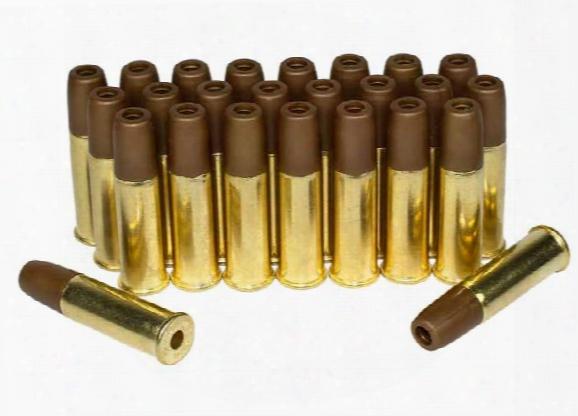 Dan Wesson & S&w 327 Trr8 Bb Revolver Shells, ..177 Cal, 25ct