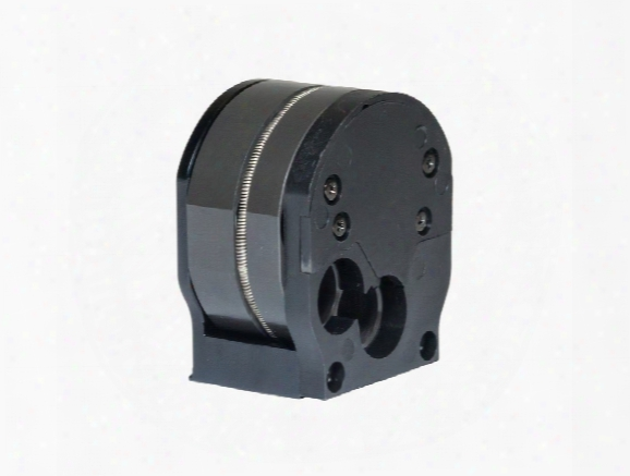 "Evanix .844"" Wide .357/9mm Single Air Rifle Magazine, Fits Evanix Pcp Guns And Tactical Sniper, 7-shot"