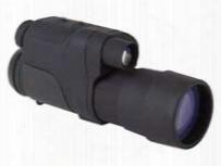 Firefield Nightfall 4x50 Night Vision Monocular