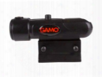Gamo Red Laser Sight, Weaver Ring