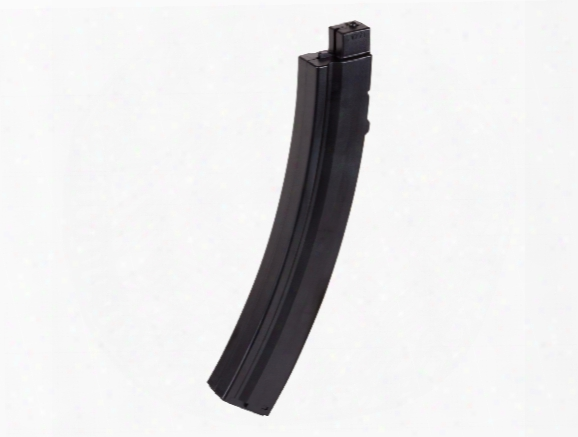 H&k Mp5 K-pdw Magazine, Holds 40 Steel Bbs