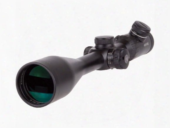 "Hawke Sport Optics 6-18x50 Endurance Rob Scope, Mil Dot Reticle, 1/4 Moa, 1"" Tube"