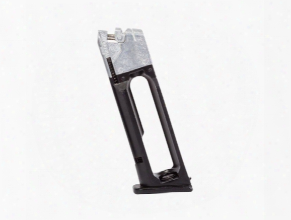 Issc M22 .177 Cal Removable Co2 Magazine, 18rds