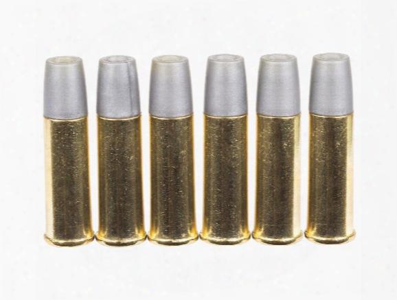 Schofield No. 3 Bb Revolver Shells, .177 Cal, 6ct