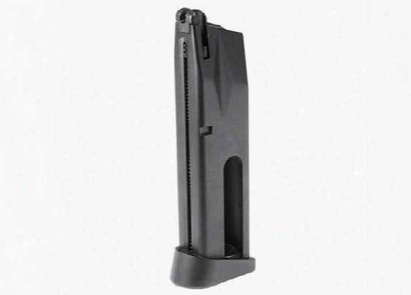 Swiss Arms P92 Co2 Bb Pistol Magazine, 20rds