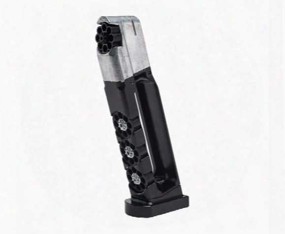 Umarex Sa10 Bb/pellet Co2 Pistol Magazine, 24rds