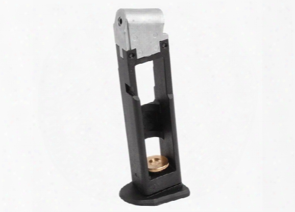 Walther Cp99 Removable Co2 Magazine