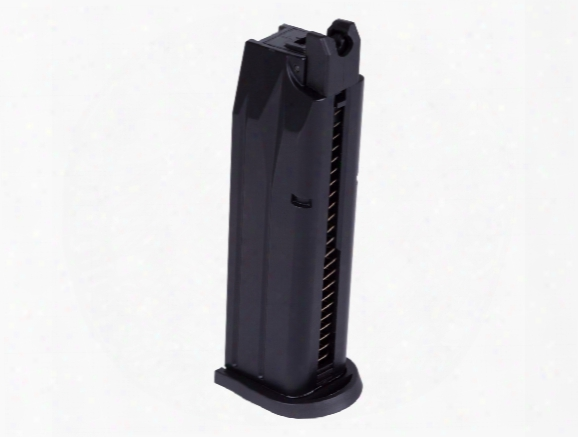 We Bulldog Gbb Airsoft 24 Round Magazine