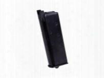 We Tt33 Airsoft Pistol Magazine, Black, 15 Rds