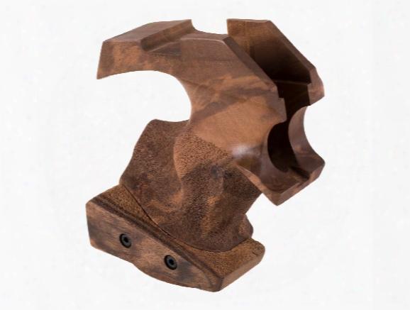 Adjustable Grip For Morini 162ei Air Pistol, Right Hand,small