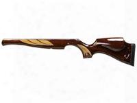 Air Arms S510 Monte Carlo Stock, Poplar, Two-tone High-gloss, Ambidextrous