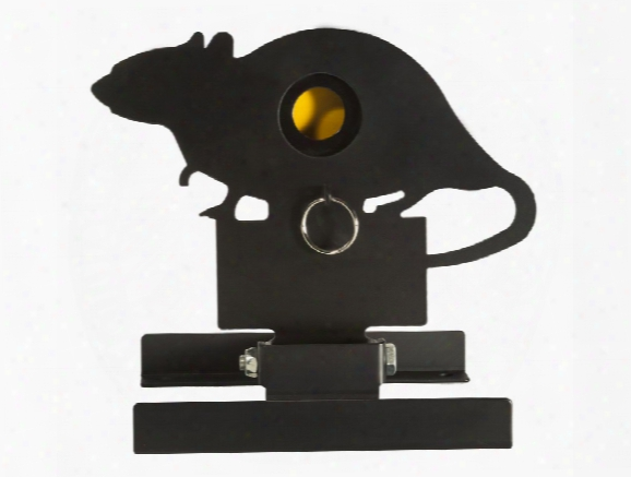 Air Venturi Rat-on-the-run Airgun Target