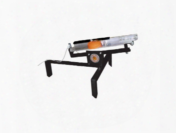 Do-all Competitor Trap, Spring Operated Clay Thrower