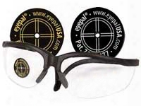 Eyepal Peep Sight, Master Kit, For Rifles, Pistols & Bows