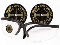 Eyepal Peep Sight, Pistol & Bow Kit
