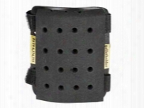 "Phillips Pellet Holder For Airforce Talon & Condor Airguns, .22-.25 Cal, Holds 16 Rds, .425"" Thick"