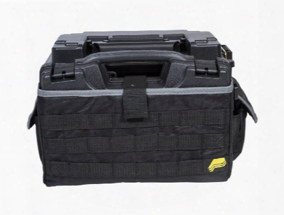 Plano 1712 X2 Range Bag, Black