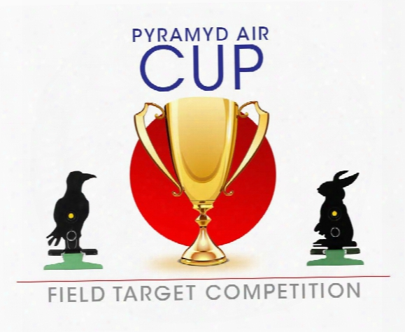 Pyramyd Air Cup Field Target Competition