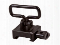 Utg Detachable Swivel With Weaver/picatinny Mounting Base