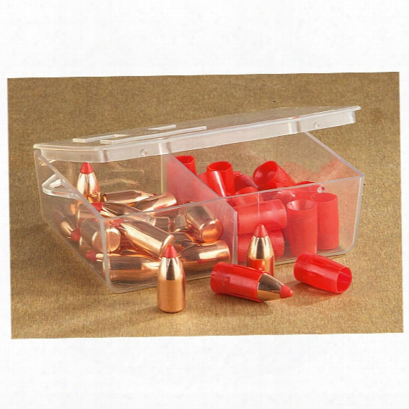 20-pk. Of Hornady Sst-ml Low Drag .50 Cal. Black Powder Sabots, 250 Grain