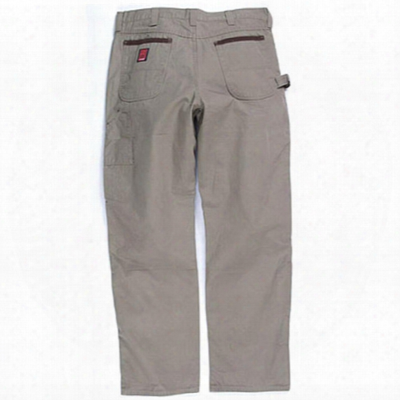 "36"" Inseam Riggs Workwear® By Wrangler® Carpenter Jeans"