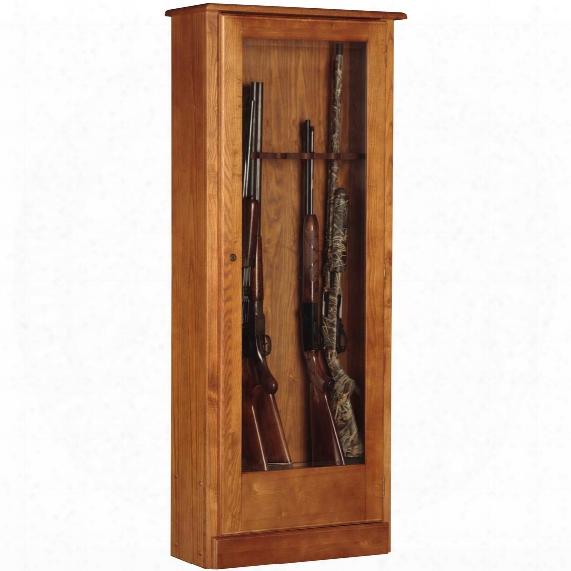 American Furniture Classics® 10 - Gun Cabinet