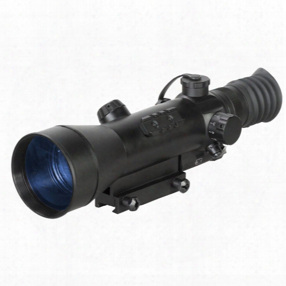 Atn® Night Arrow 4 - Cgt Night Vision Riflescope