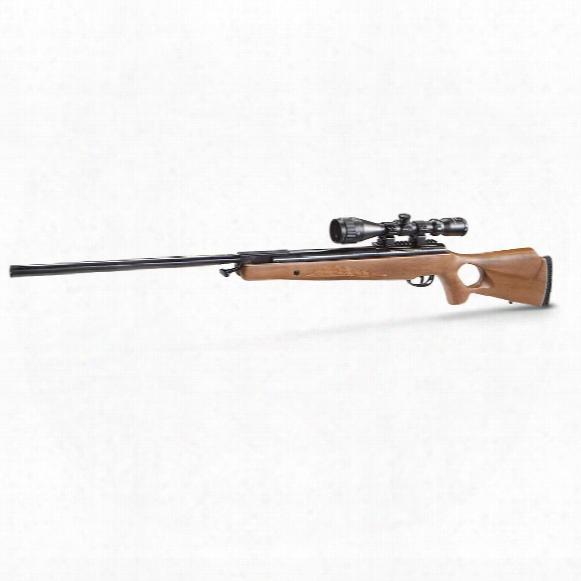 Benjamin Trail Nitro Piston Xl1500 Break Barrel Air Rifle, .177 Caliber, 3-9x40mm Scope