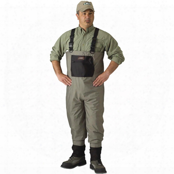 Caddis® Breathable Chest Waders, Short Stout