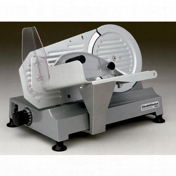 Chef's Choice® Professional Electric Food Slicer