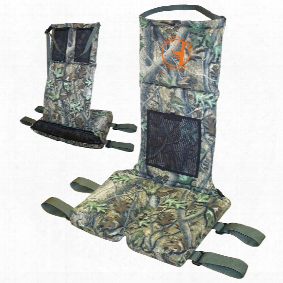 Cottonwood Outdoo Rs® Weathershield Treestand Replacement Seat, Supreme